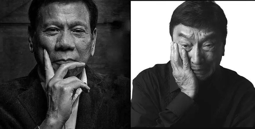 Netizen: Why Duterte is a closet homosexual