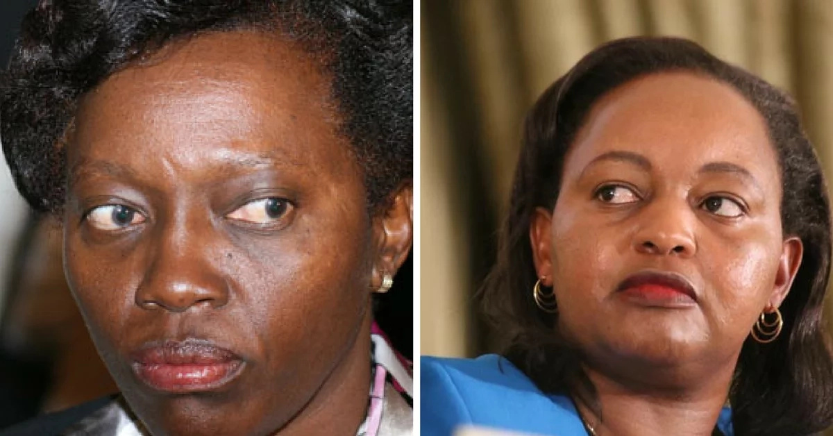 Isacc Ruto,Kidero and all the big names headed for defeat as curtains close on highly anticipate elections