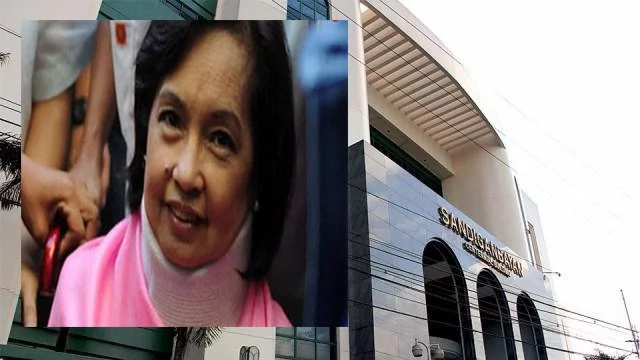 Arroyo files demurrer to evidence at Sandiganbayan
