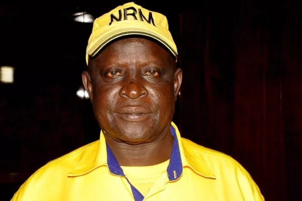 Mr Abiriga confessed to the offense. Photo: New Vision