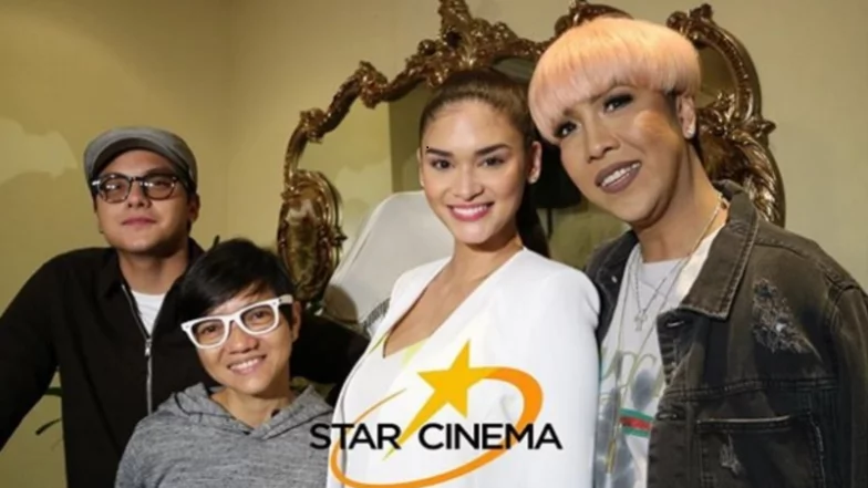 Pia Wurtzbach to star in a movie with Daniel Padilla, Vice Ganda! This MissU beauty has started preparing for her role