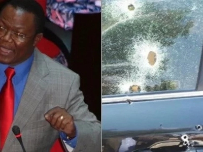 Magufuli's fierce critic flown to Nairobi for treatment after being shot