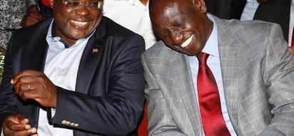 Former Bungoma Governor the surprise choice of Uhuru as next Senate Speaker