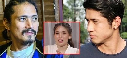 Kasal lang kailangan ko! Kylie Padilla finally reveals reason behind widening gap between father Robin Padilla and Aljur Abrenica