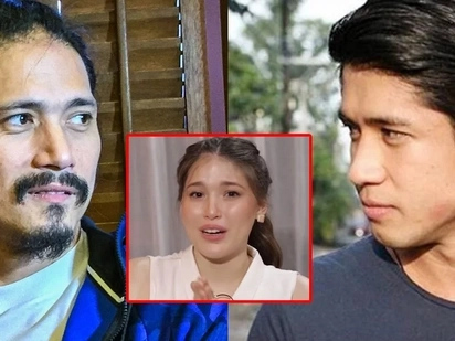 Kasal lang kailangan ko! Kylie Padilla finally reveals reason behind widening gap between father Robin Padilla and Aljur Abrenica