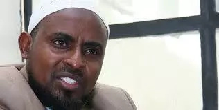 Catching up with Abduba Dida, will he challenge Uhuru in 2017?