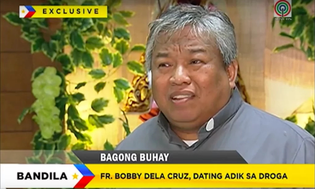 Drug rehab program led by ex drug addict priest