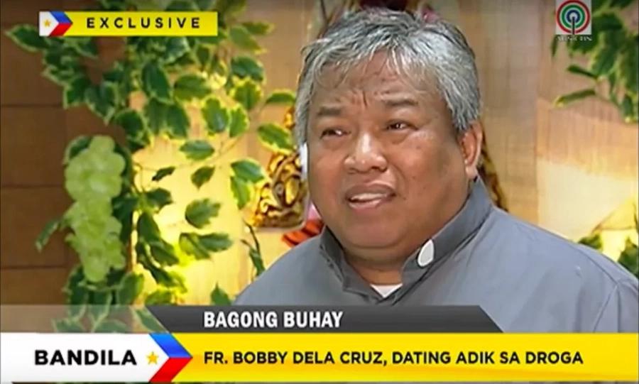 Drug rehab program led by ex drug addict priest