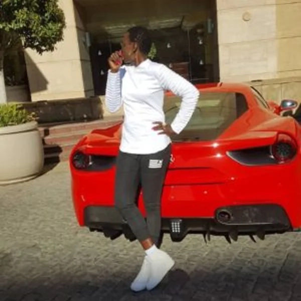 Why Akothee has now learnt how to 'land on her feet like a cat'