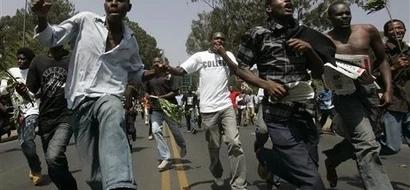 Jaramogi Oginga Odinga University Closed Indefinitely Following Students' Unrest