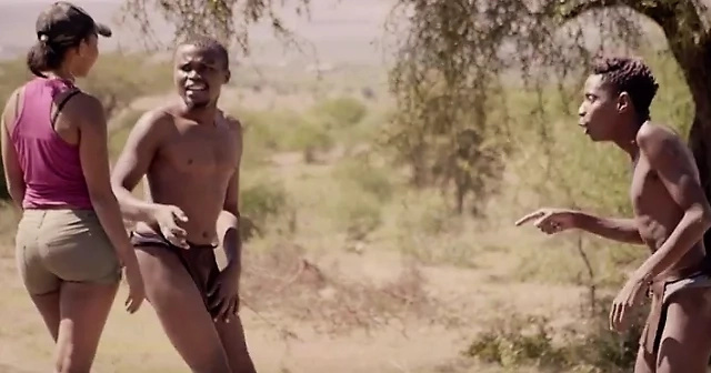Eric Omondi and Chipukeezy finally release their video and is it funny? You might be shocked