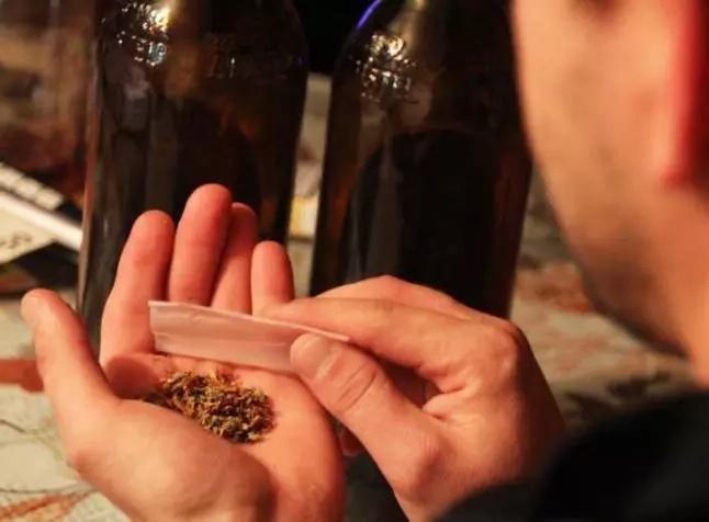Conozca las cinco drogas más adictivas