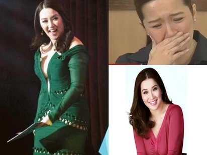 9 outrageous Kris Aquino moments that will make you exasperated