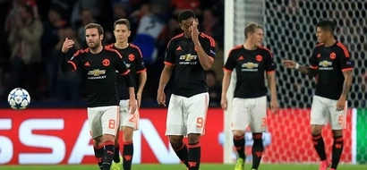 Manchester United Humiliated Again!