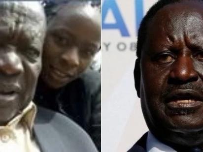 ODM yaomboleza kifo cha mmoja wa naafisa wake aliyeangamia katika ajali mbaya barabarani