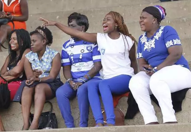 Angry AFC Leopards fans attack players over sex scandal