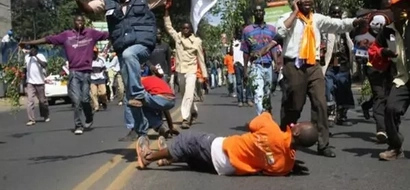 Police Approve Kisumu Demo Protesting Raila's Arrest Over Eurobond Saga