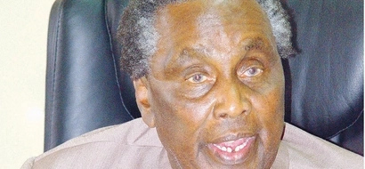 Lawyer recounts the 'inhuman acts'  of fallen Maasai leader, Ole Ntimama