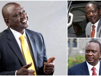 Ruto anatafuta ungwaji mkono sio kura za bwerere – Viongozi wa upizani wamtetea
