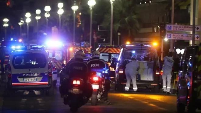 La cifra de víctimas mortales en Francia asciende a 202