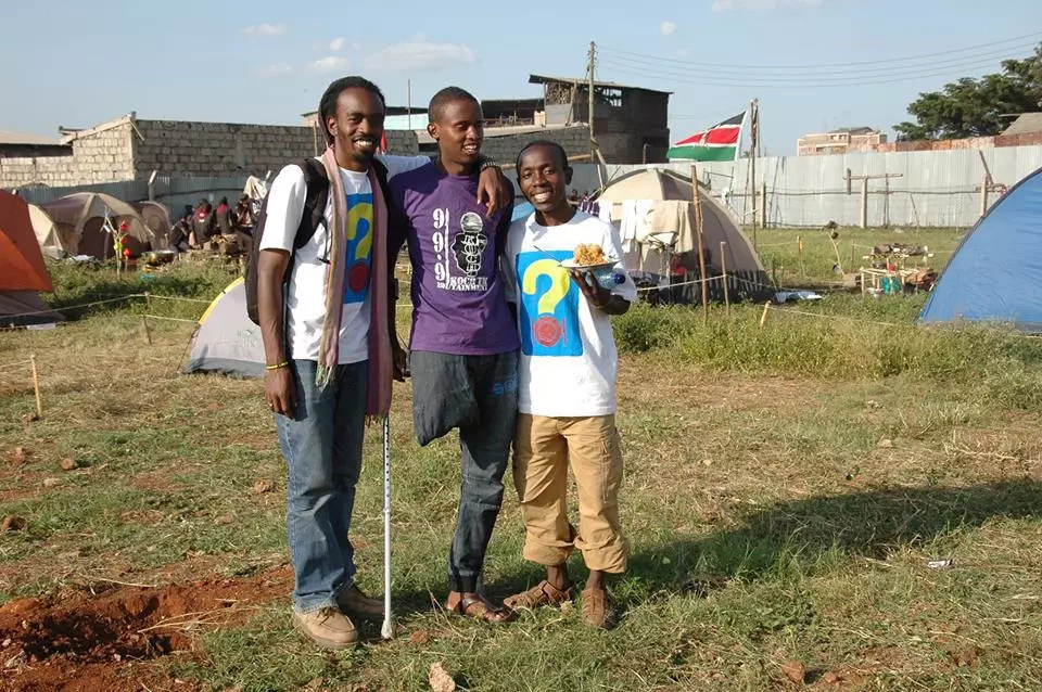 Help me go for Hajj, 23-year-old man urges Kenyans
