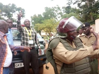 Chaos reported at several schools across Kenya following Matiangi's transferring of principals, details