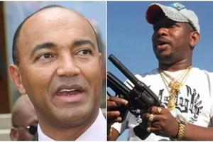 Sonko caught endorsing Peter Kenneth for the Nairobi gubernatorial seat