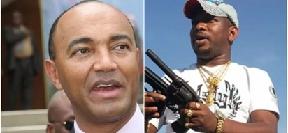 Uhuru makes final decision on whom he supports between Sonko and Peter Kenneth