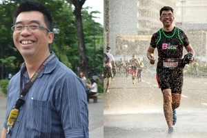 UST professor collapses while participating in the 42-km marathon in Earth Day Run, dies the day after