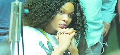 Diamond Platinumz's ex-girlfriend LAMENTS after the birth of his son