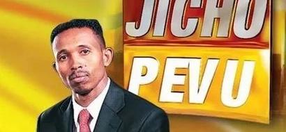 Hisia zagawanyika baada ya mwanahabari Moha Jicho Pevu kuomba Wakenya PESA