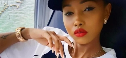 Huddah Monroe: Biography, Parents, Career, Houses and Wealth. Who is this stunning socialite?