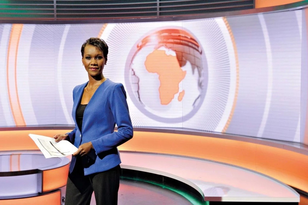 Sadness as top TV presenter loses dad