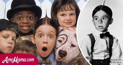 Alfalfa's murder is one of the weirdest deaths in Hollywood history
