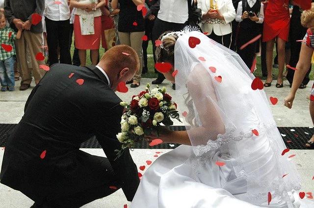 Esto es lo que vale casarse en Colombia, México y Argentina