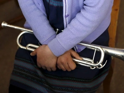 Trumpet-Playing Pedophile Gets Beaten To Death By Parents