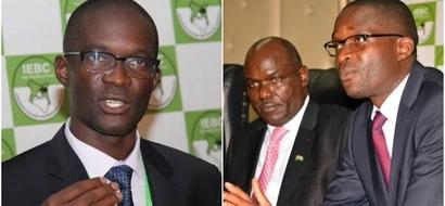 IEBC kunufaika sana kutokana na jumbe fupi