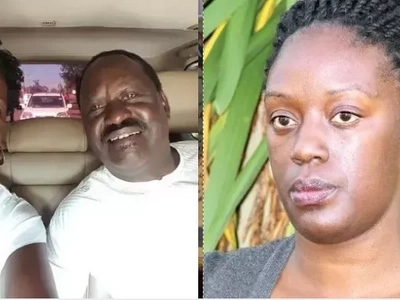 Rosemary Odinga speaks for the first time about her illness and why she won't vie for Kibra MP