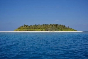 Vanishing Island of San Juan is Philippine's 'Lost Atlantis?'