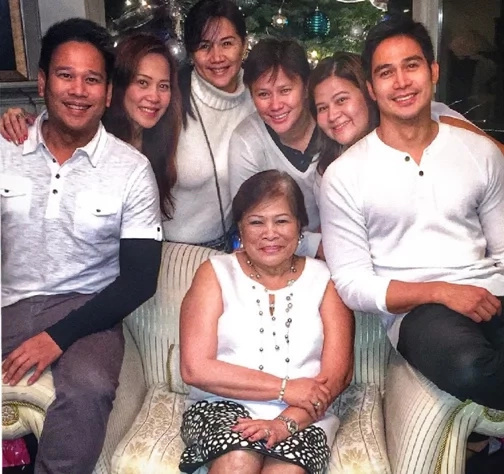 5 Kapamilya celebrities who are certified mama's boys