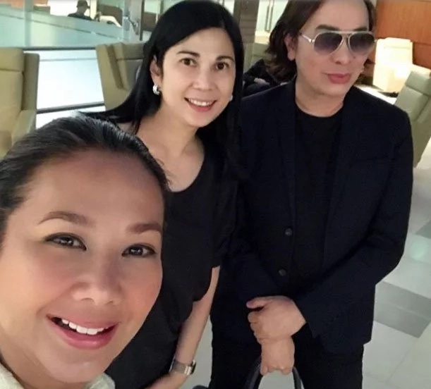 Hayden Kho and Vicki Belo's Paris wedding is absolutely star-studded!
