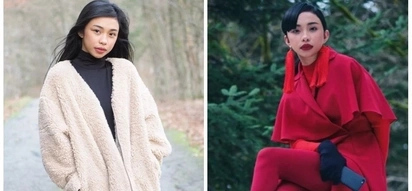 Habang tumatagal, lalong gumaganda! Maymay Entrata's stunning transformation in her newest photo shoot wows netizens