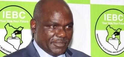 Sitajiuzulu! Mwenyekiti wa IEBC Wafula Chebukati afutilia mbali wito wa kuvunja tume