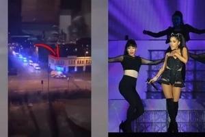 Ariana Grande suspends World Tour. The reason will break your heart!
