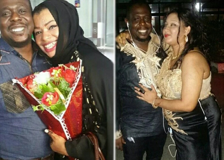 Celebrated Tanzanian singer loses wife