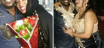 Tanzanian singer gets into trouble after death of wife