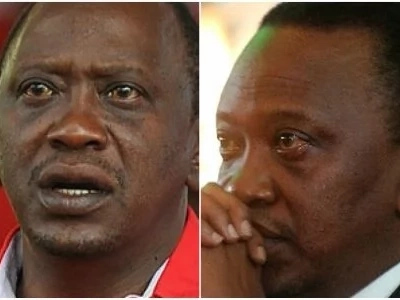 Blow for Uhuru and Jubilee as they lose a very important person