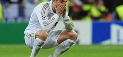 Tension in Madrid as Ronaldo's agent holds secret talks with top European club over possible transfer for the forward