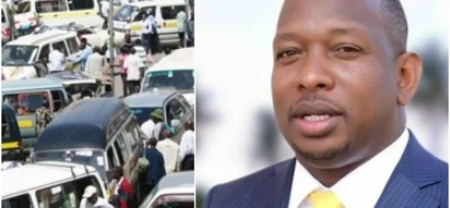 Mike Sonko, Esther Passaris jointly come out to defend new Nairobi de-congestion plan
