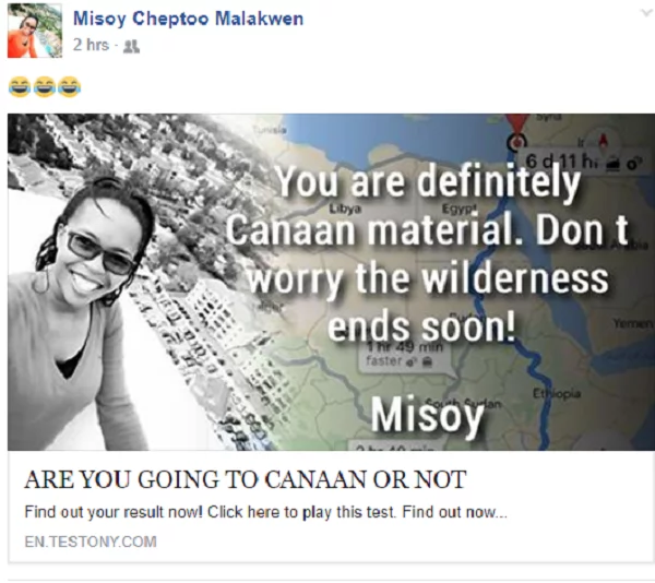 14 funny Canaan jokes